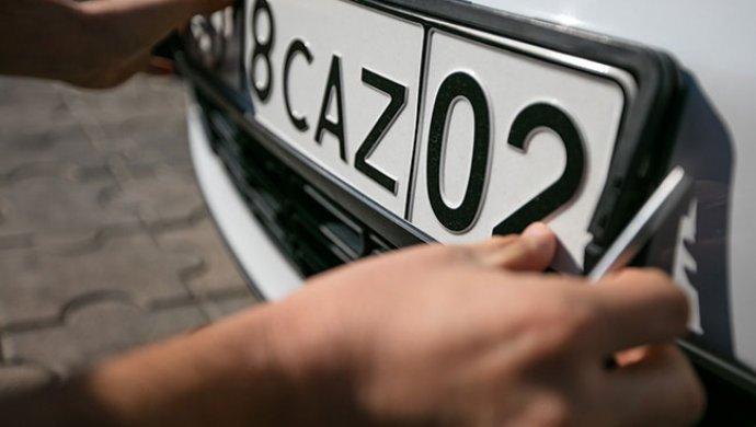 Рекордное количество авто зарегистрировано в Казахстане 11254fea522