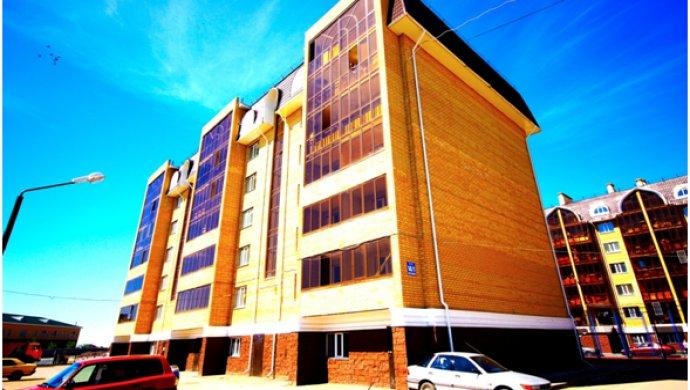 Астанчанам предложили квартиры по сниженным ценам