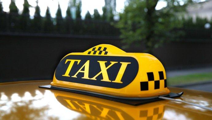 Алматинским таксистам пригрозили конфискацией авто