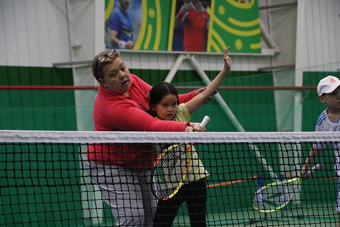 Новый теннисный центр в Алматы примет звезд мирового спорта d437aabbf8f