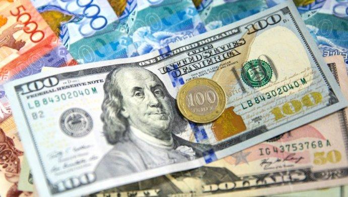 Доллар на торгах волны индикатор форекс