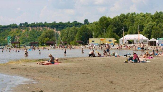 02e3878f698e В Карагандинской области определили места для купаний