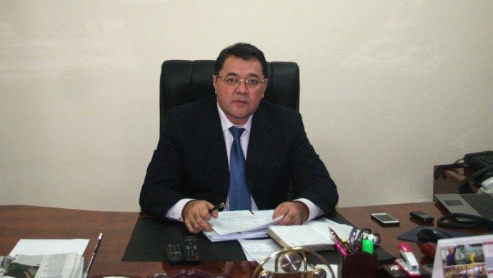 Кайрат Сунтаев освобожден от должности руководителя Национального бюро по противодействию коррупции Агентства РК