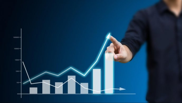 Экономическая активность в Казахстане продолжает расти