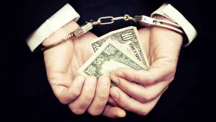 О разоблачении коррупционеров в Павлодарской и Восточно-Казахстанской областях рассказали в АДГСПК  (ВИДЕО)