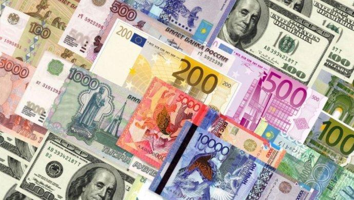 Курс валют на 25 июня
