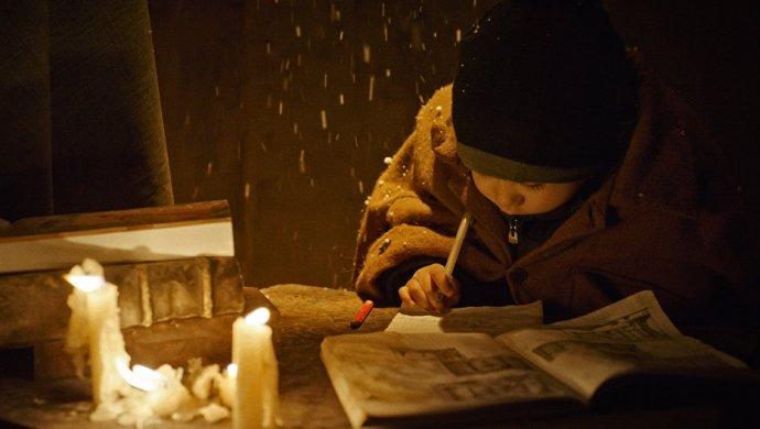 Zakon.kz: Казахстанский фильм «Ночной бог» покажут на Сахалинском кинофестивале