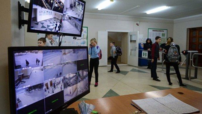 В течении двух лет все школы Казахстана оснастят видеокамерами, — МОН РК