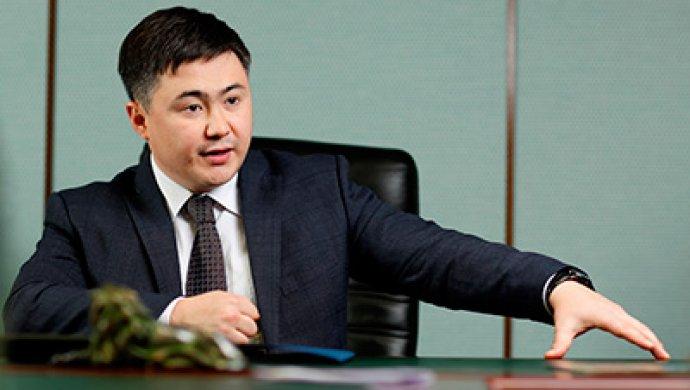 Сулейменов: Антироссийские санкции не нанесли урона экономике