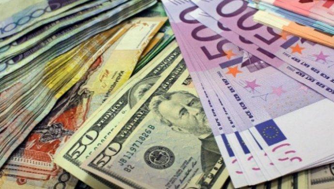 Курс валют на 3 июля