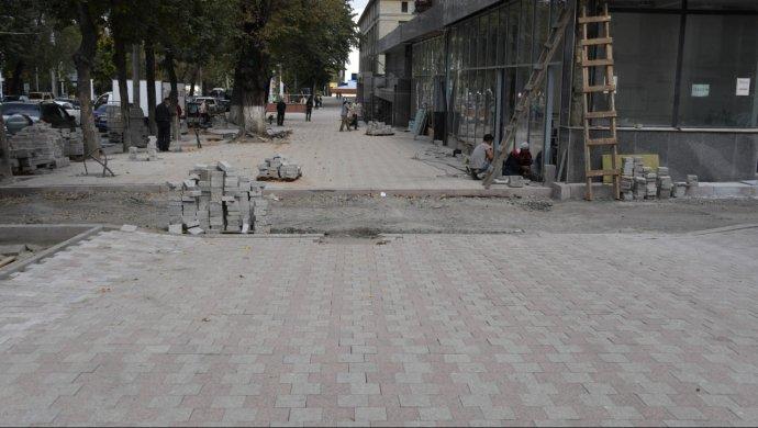Бауыржан Байбек недоволен ремонтом улиц в Алматы