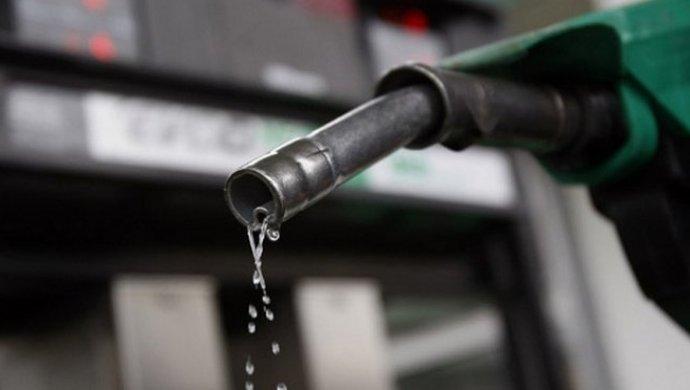 Экспорные цены на нефтепродукты