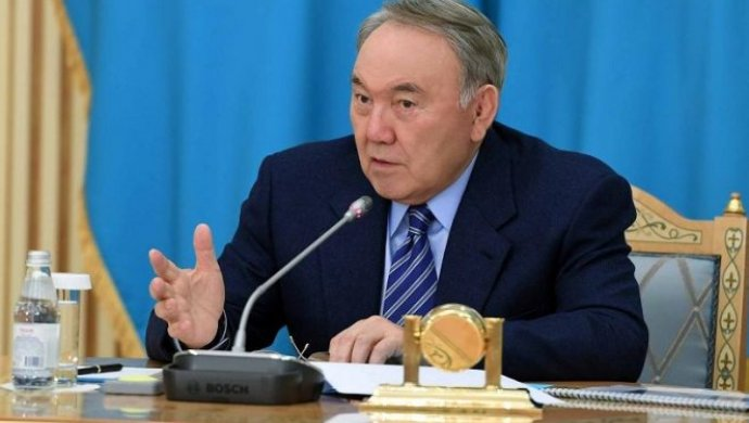 Не работаем, правительство не работает, акимы не работают!, - Нурсултан Назарбаев