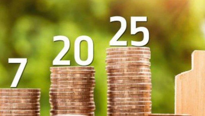 """Участников программы """"7-20-25"""" похвалили за """"финансовую дисциплинированность"""""""