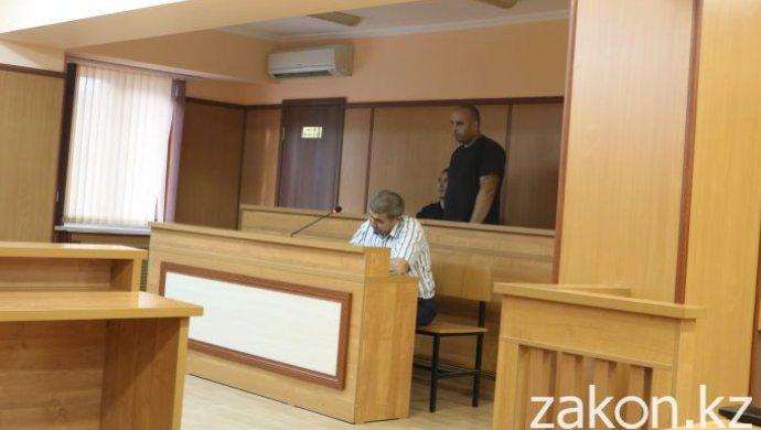 Назначена дата суда над мужчиной, подозреваемым в попытке убить своего сына
