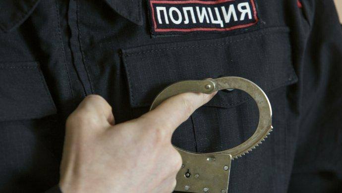 Участковый инспектор полиции задержан за браконьерство в Карагандинской области