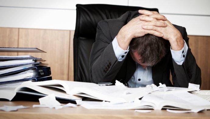 банкротство предприятия люди без работы