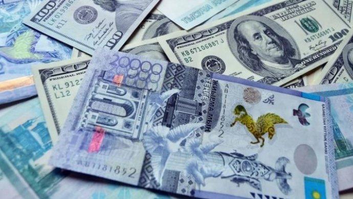 Курс валют на 25 июля