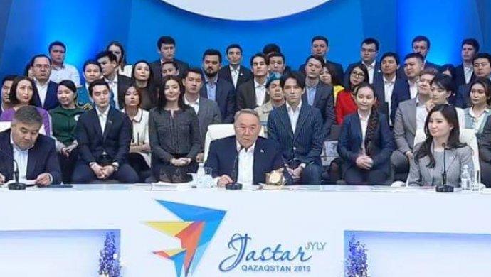Нұрсұлтан Назарбаев: Жастарға арнап бөлек тұрғын үйлер салынады