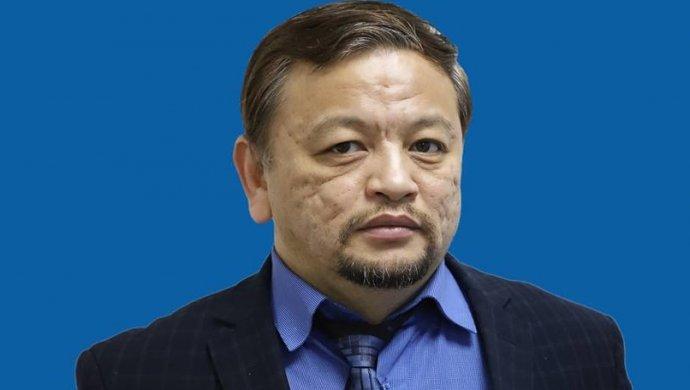Приход к власти исламистов в Казахстане невозможен в принципе
