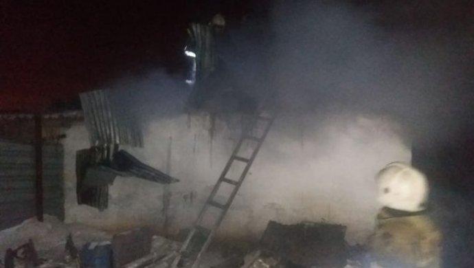 Гибель пятерых детей в Астане: Власти города взялись за проверку частных домов