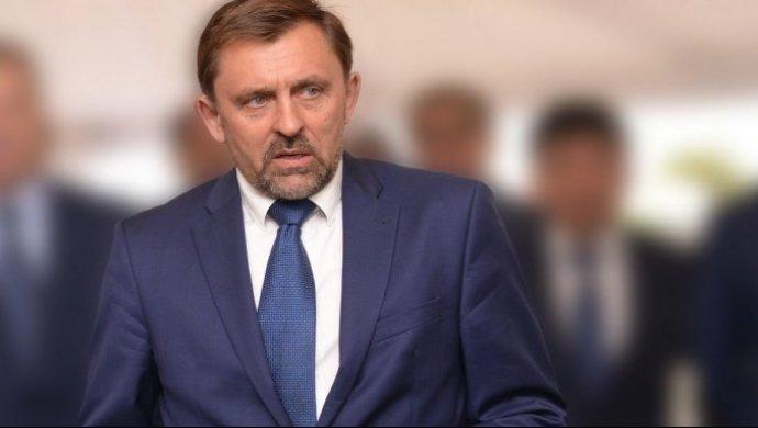 Сергей Хорошун назначен заместителем управляющего делами Президента РК