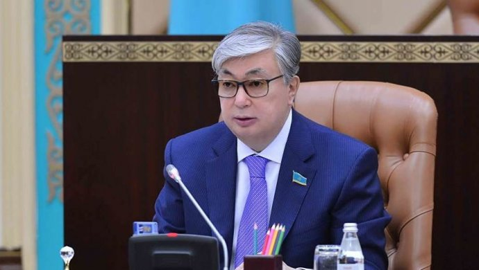 Касым-Жомарт Токаев: Интеграция в ЕАЭС должна основываться только на экономической целесообразности