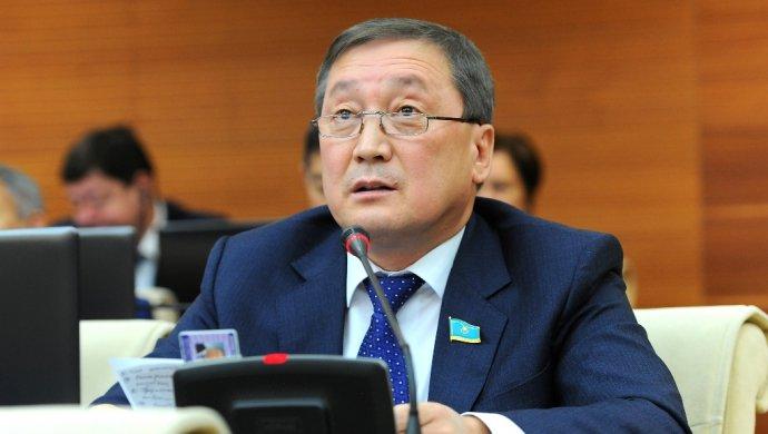Сапархан Омаров стал министром сельского хозяйства РК