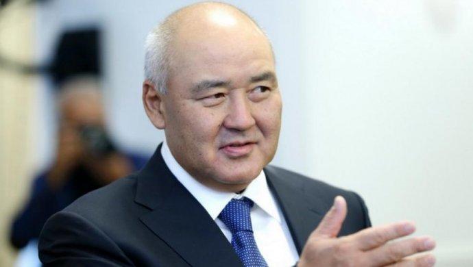 Шукеев обещал уволить ответственных за срыв восстановительных работ в Арыси