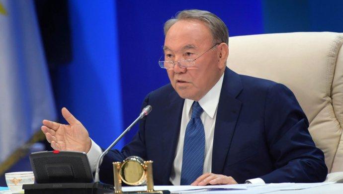 """""""Халыққа жақын болу керек"""": Назарбаев әкімдерге ескерту жасады"""