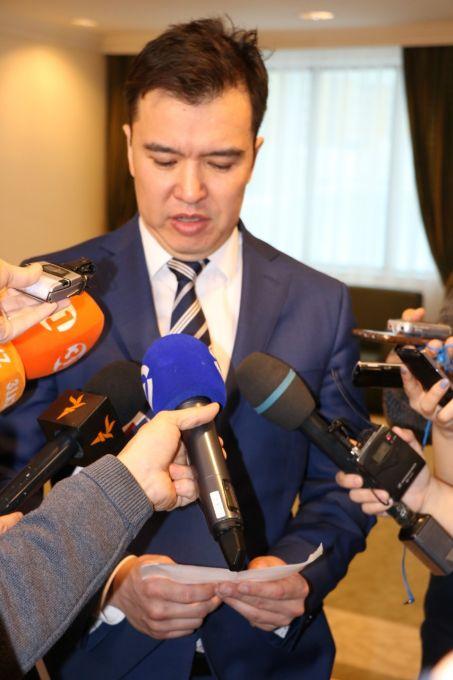 Первый выход министра Даленова: Жалуйтесь, я возьму каждый случай на контроль