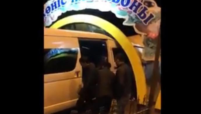 Ставший антигероем пьяный водитель Арман намерен наказать полицейского, обнародовавшего запись с видеорегистратора
