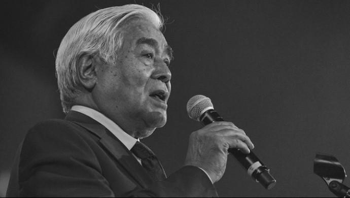 На 80-м году ушел из жизни Кажимкан Масимов