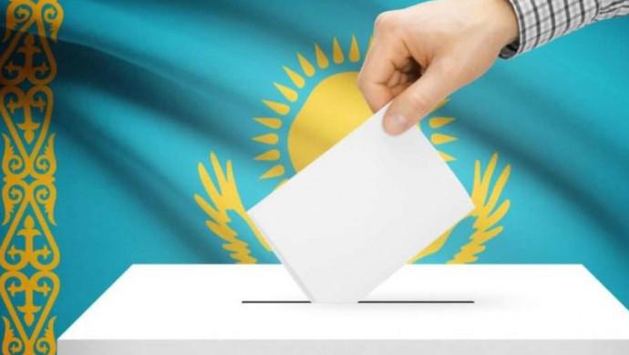 Как пройдут выборы Президента в Казахстане