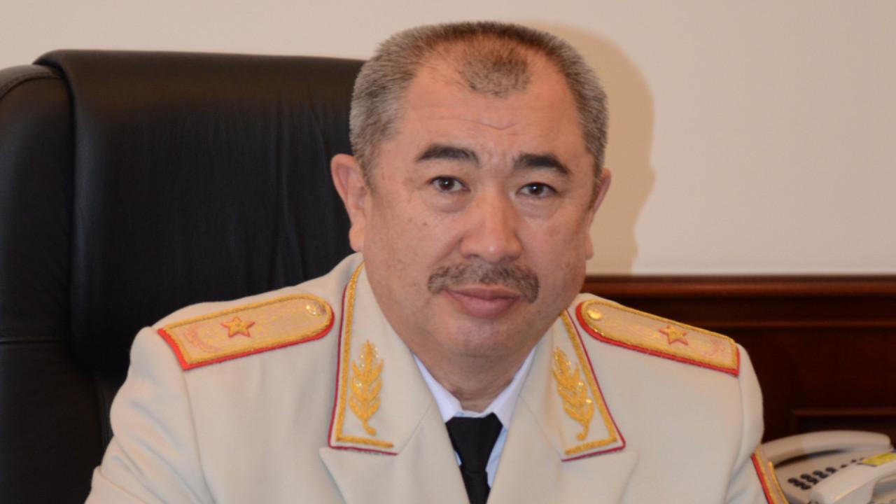 Задержание за плакат на марафоне в Алматы прокомментировал Тургумбаев