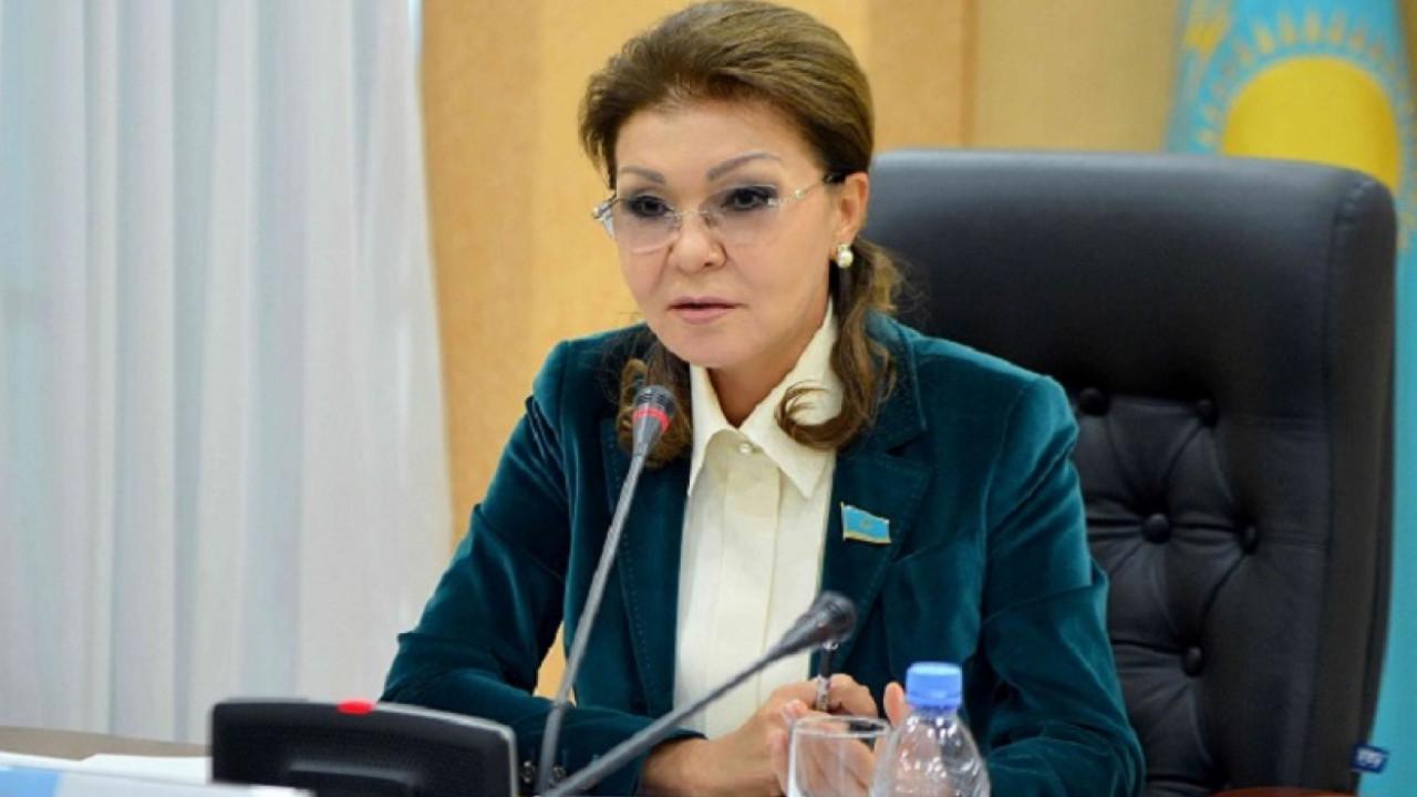 Не только многодетные нуждаются в жилье, - Дарига Назарбаева
