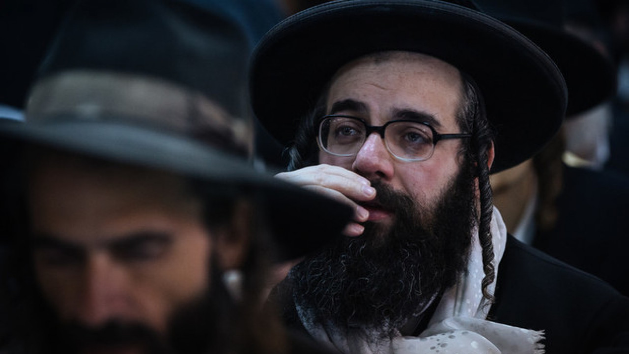 коренные евреи фото уверяла