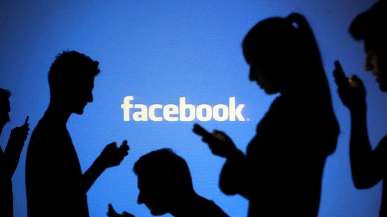 Facebook-тің дизайны өзгереді