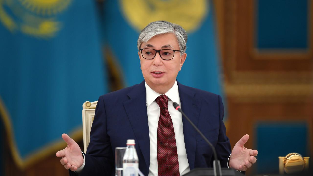 Внедрить налоговые кредиты поручил Касым-Жомарт Токаев