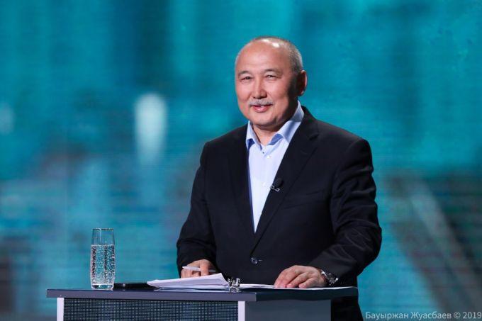 Кандидат Таспихов: Я живу в ауле, мне близки проблемы простых рабочих