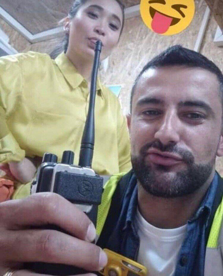 Рабочие в Атырау устроили беспорядки из-за фото в WhatsApp