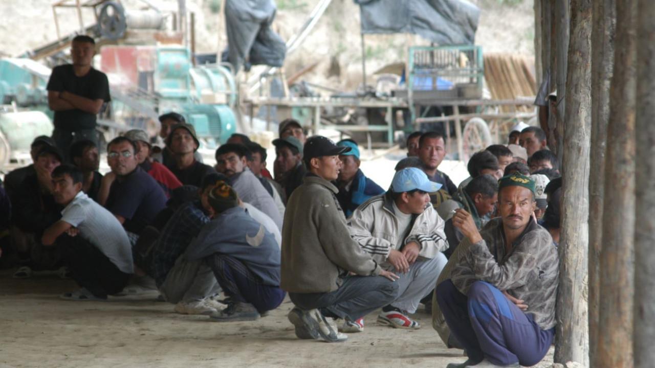 В Казахстане почти 500 тысяч человек безработные