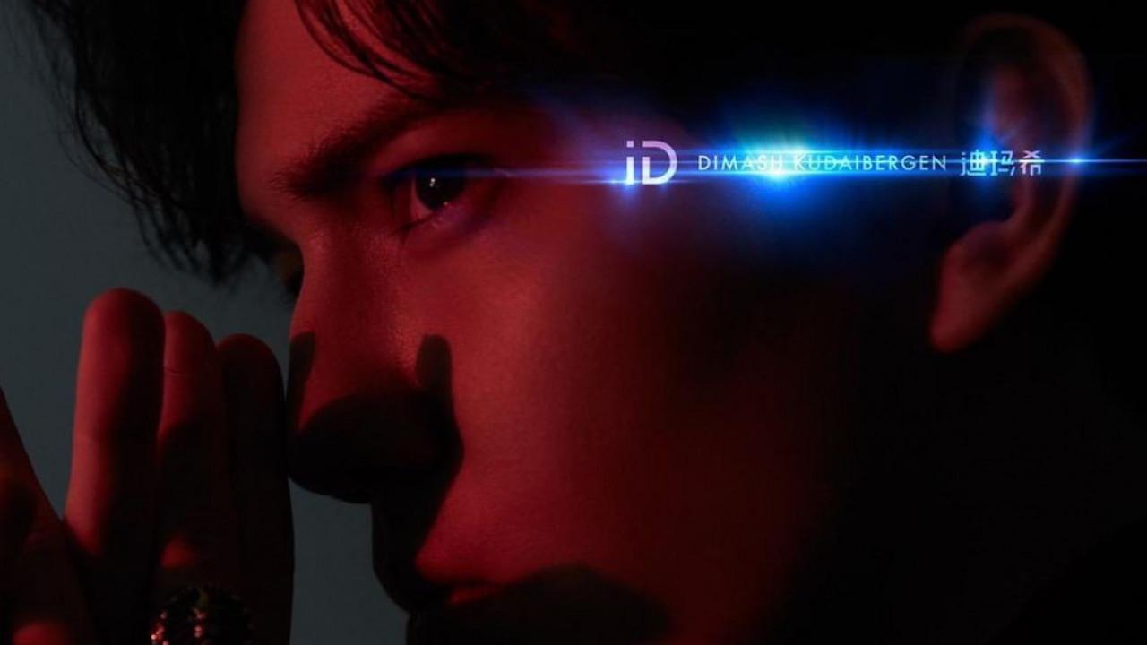 За 37 секунд сольный альбом Димаша Кудайбергена стал платиновым