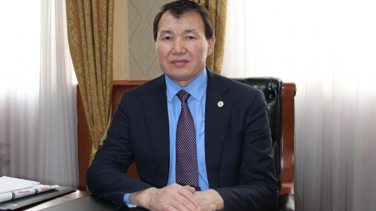 Ревизоры, отправляясь в регионы, умудряются не потратить и тиына из выделенных денег - Алик Шпекбаев