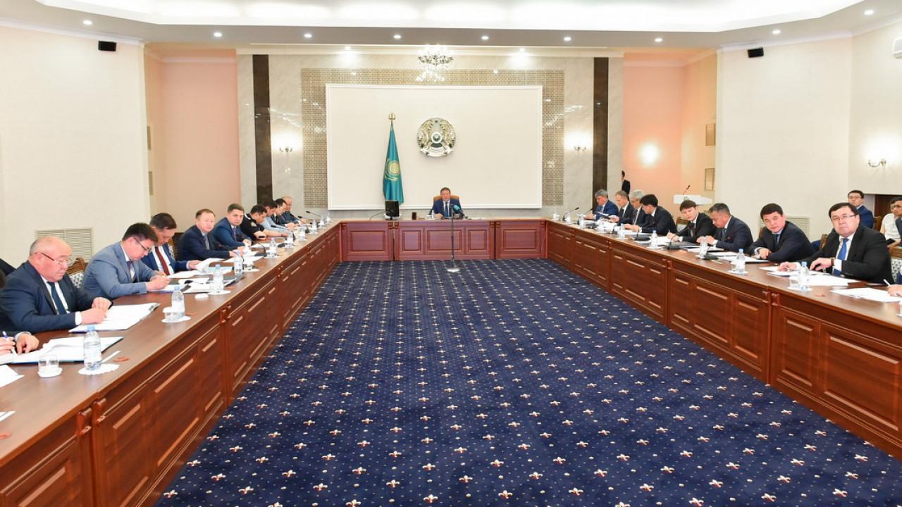 28 тысяч североказахстанцев будут трудоустроены в 2019 году