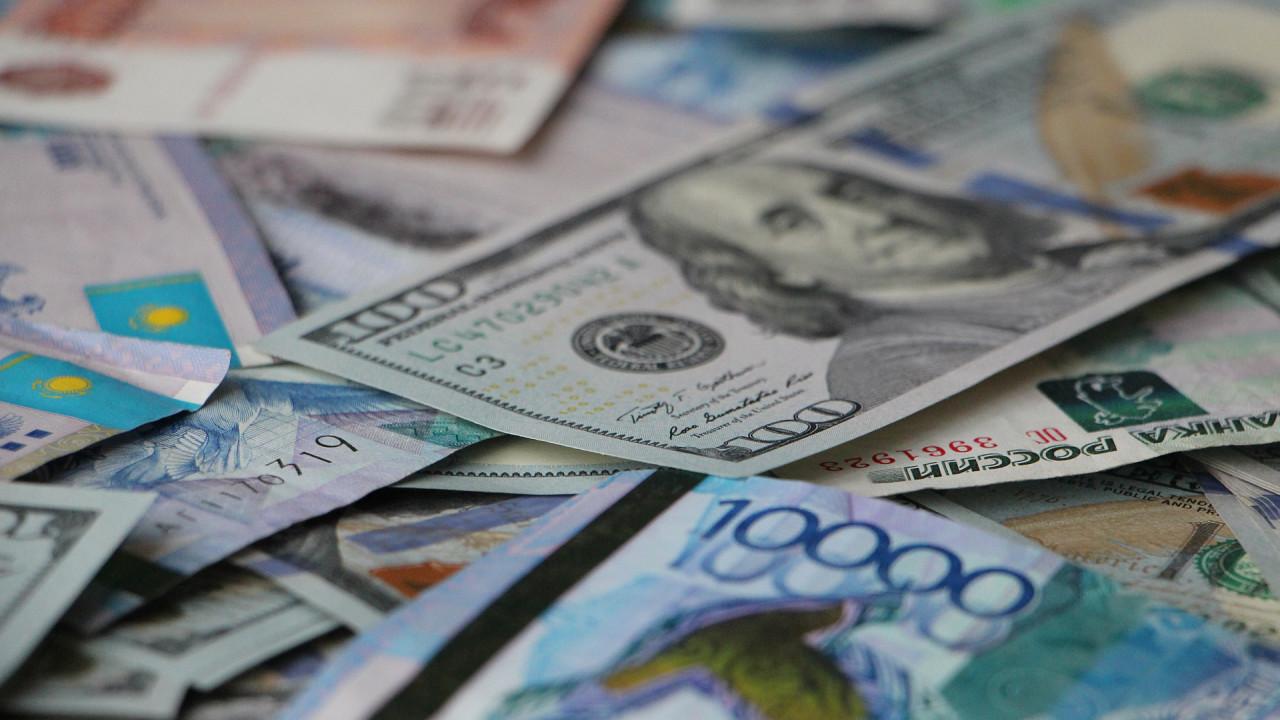 Курс валют на 2 июля