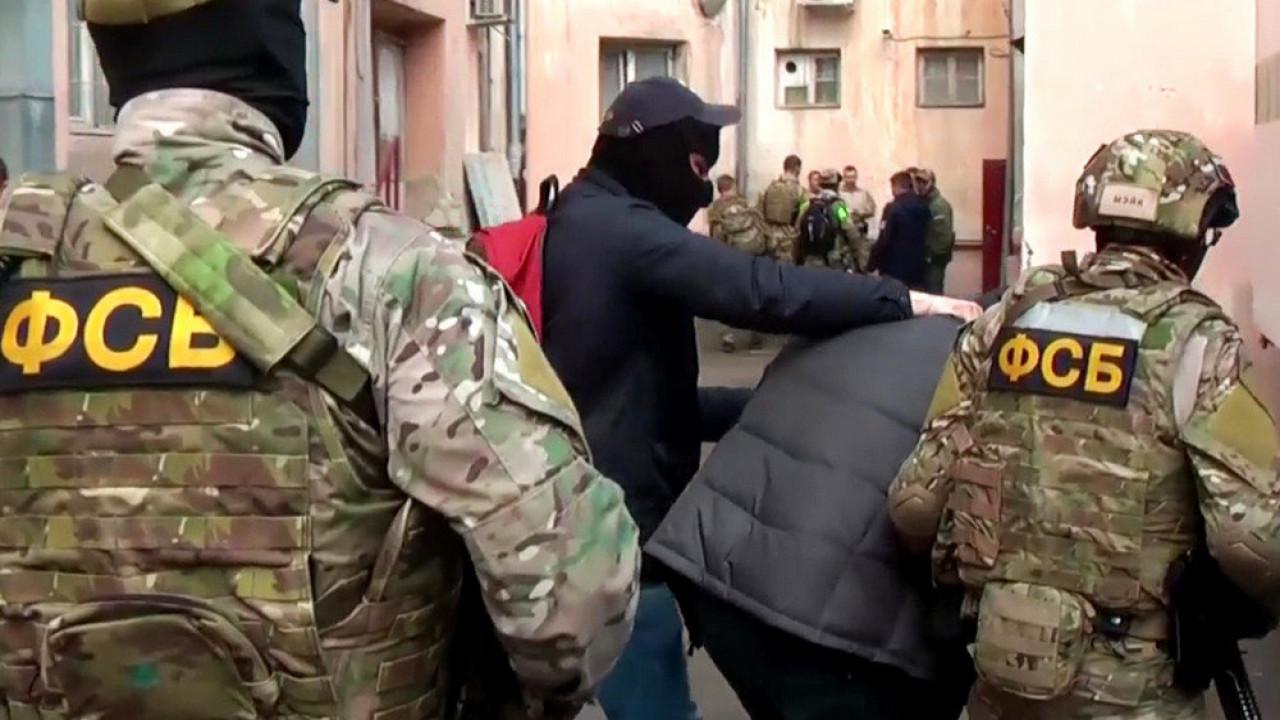 Сотрудники ФСБ предотвратили теракт в Саратове