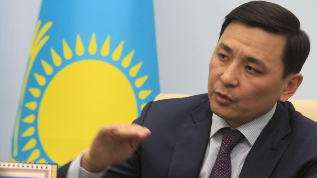 Акимат обратится в полицию из-за фейковых аккаунтов Алтая Кульгинова