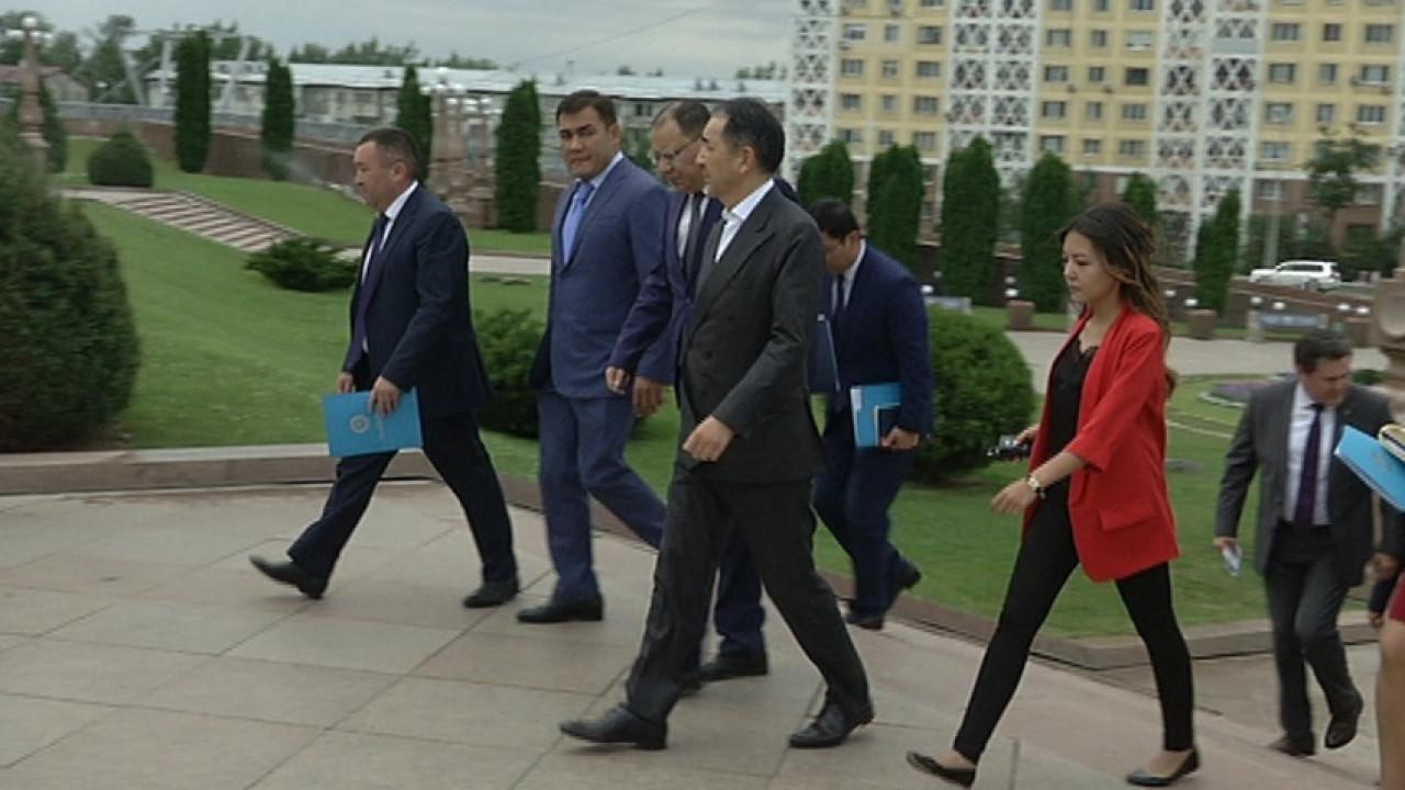 За 470 млн тенге обновят фонтан в парке Первого Президента в Алматы (ВИДЕО)
