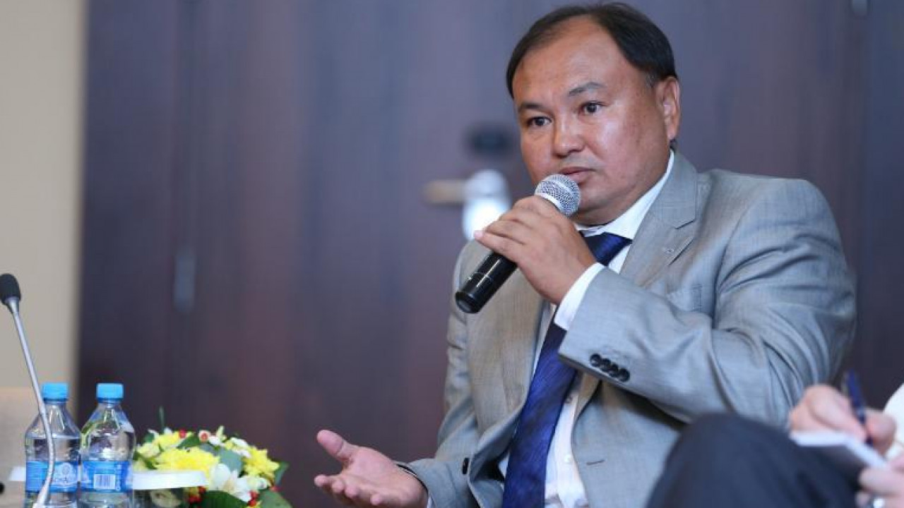 Политолог об отставке Габидуллы Абдрахимова: Больше неприкасаемых нет